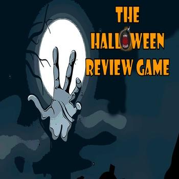 Halloween PowerPoint Game