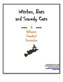 Halloween Preschool Curriculum