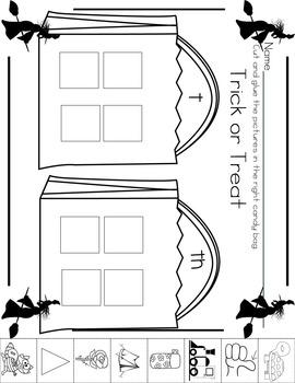 Halloween Printable Pack