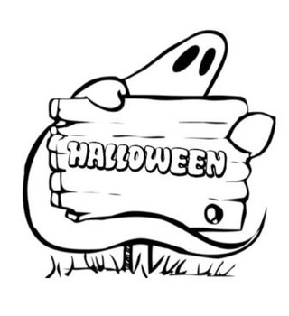 Halloween Printables for Classroom and at Home