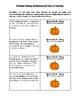 Halloween Problem Solving
