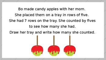 Halloween Problem Solving- editable for student names
