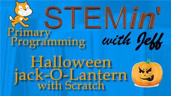 Halloween Programming Project