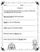 Halloween Pronoun and Pronoun Antecedent Activities