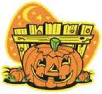 """Halloween Pumpkin Activity for Math - """"The Mysterious Fall Fruit"""""""