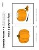 Halloween Pumpkin Face