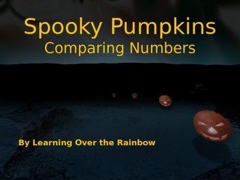 Spooky Pumpkins