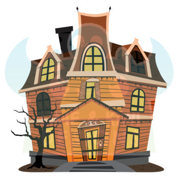 Halloween Pumpkin Vector Art.Halloween Pumpkins Clipart Instant Download Vector Art Commercial Use Clip Art