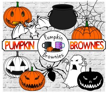 Halloween / Pumpkins & Jack O' lanterns