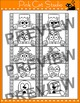 Halloween Punch Cards for Behavior Management & Goal Achievement