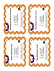 Punctuation Task Cards (Questions, Statements, Exclamation