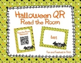 Halloween QR Code - Read the Room