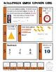 Halloween No Prep Common Core Math (1st grade)