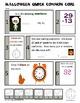 Halloween No Prep Common Core Math (2nd grade)