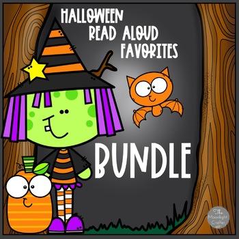Halloween Read Aloud BUNDLE