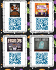 Halloween Read Aloud Books QR Code Listening Center