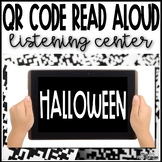 Halloween QR Code Listening Center