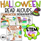 Halloween Read-Alouds   Halloween Digital Read-Alouds   Di