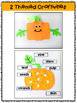 Halloween: Reading Comprehension, Writing and Craftivities