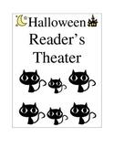 Halloween Reader's Theater