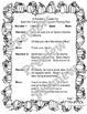 Halloween Reader's Theater Bundle - 6 Scripts