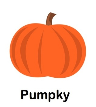 Halloween Readers' Theater: Will I Ever be a Jack-O-Lantern?