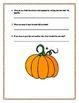 "Halloween Reading Activities- A ""Spooookkky"" Activity Packet"