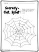 Halloween Reading Extension