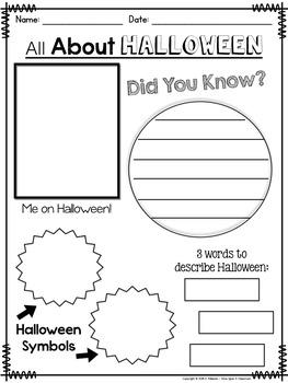 Halloween Reading Free