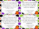 Halloween Task Cards- Compare & Contrast, Cause & Effect,