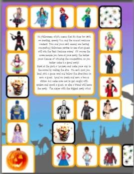 Halloween Games Pack