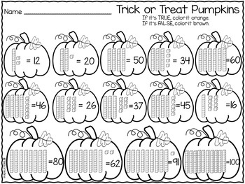 ready set print halloween activities halloween math halloween writing - Halloween Activities To Print