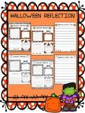 Halloween Reflection