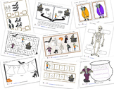 Halloween Resource Pack / Bundle Containing 20 Resources