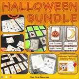 Halloween Resources Bundle