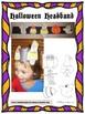 Halloween Resources for Preschool ELL