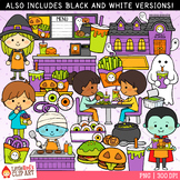 Halloween Restaurant Halloween Clip Art