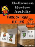 Halloween Review Game