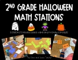 Halloween Review Stations