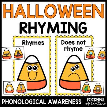 Halloween Rhymes