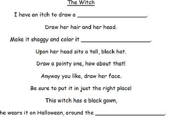 Halloween Rhyming