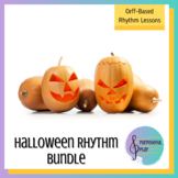 Halloween Rhythm Bundle