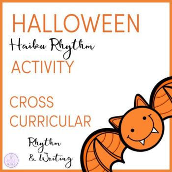 Halloween Haiku Rhythm Activity