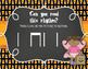 Halloween Rhythm Treats! Interactive Rhythm Game - Practic