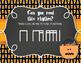 Halloween Rhythm Treats! Interactive Rhythm Game - Practice Ti-tika