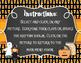 Halloween Rhythm Treats! Interactive Rhythm Game - Practice Tika-ti