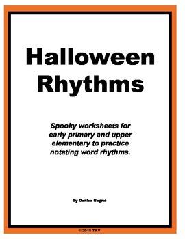 Halloween Rhythms