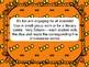 Halloween Roll & Read NWF