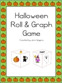 Halloween Roll and Graph