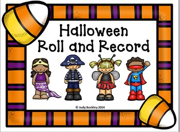 Halloween Roll and Record